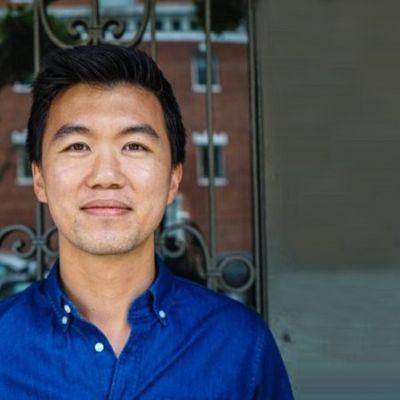 Photo of John Chen, Associate at Emergence Capital
