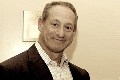 Photo of Ben Dubin, Asset Management Ventures