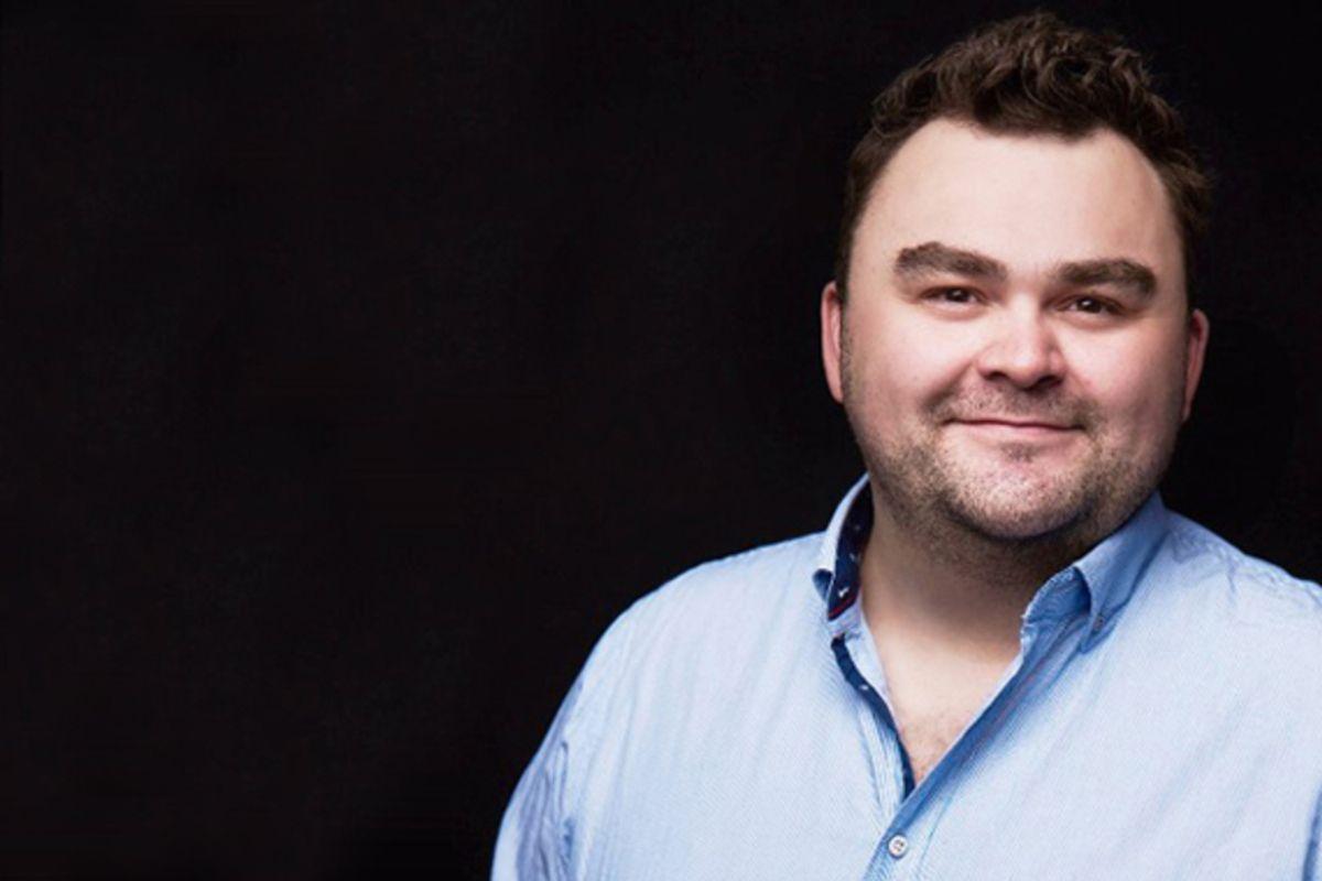Photo of Simon Schmincke, Creandum