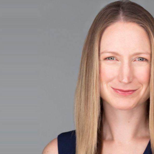 Photo of Ellie Wheeler, Partner at Greycroft