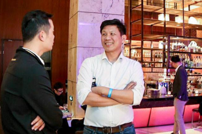 Photo of Bryan Wu, Principal at Cherubic Ventures