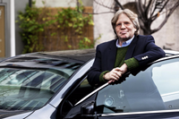 Photo of David S. Rose, Managing Partner