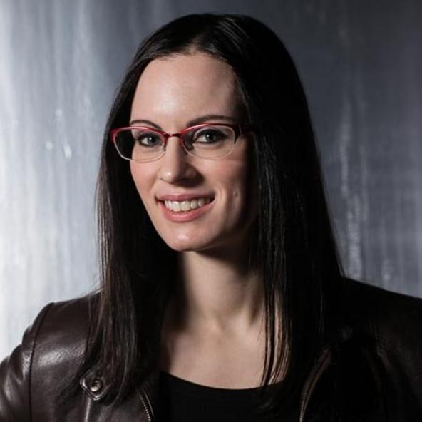 Photo of Sarah Downey, Principal at Accomplice