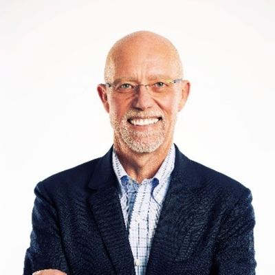 Photo of David  Miles, Managing Partner at ManchesterStory Group