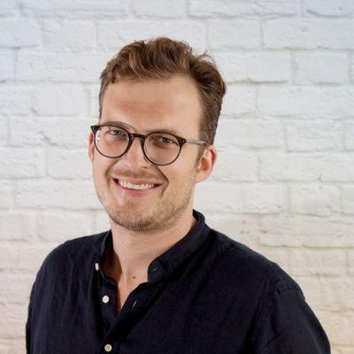 Photo of Jan Miczaika, Partner at HV Holtzbrinck Ventures