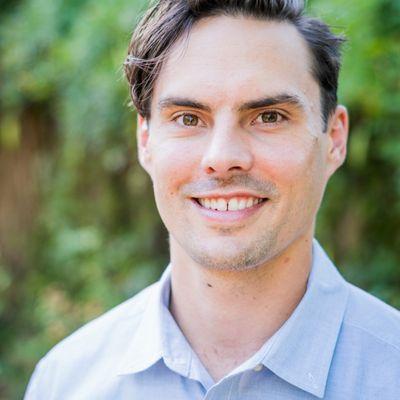 Photo of Mack Healy, Partner at KdT Ventures