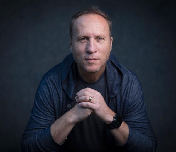 Photo of Alan Jones, General Partner at M8 Ventures