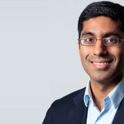 Photo of Ambar Bhattacharya, Maverick Capital