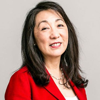 Photo of Kazumi Shiosaki, Managing Partner at MPM Capital