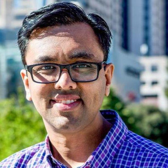 Photo of Hiten Shah, Investor