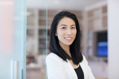 Photo of Connie Chan, Partner at Andreessen Horowitz