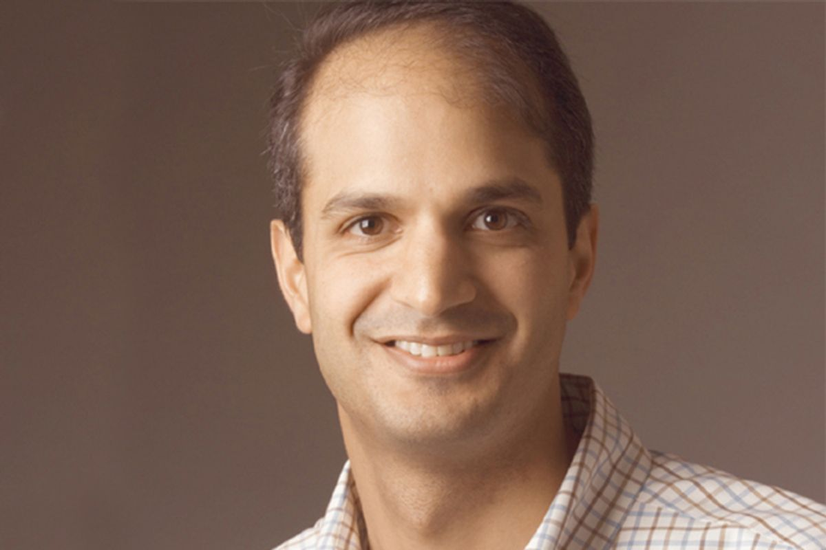 Photo of Anil Patel, Venture Partner at Clearstone