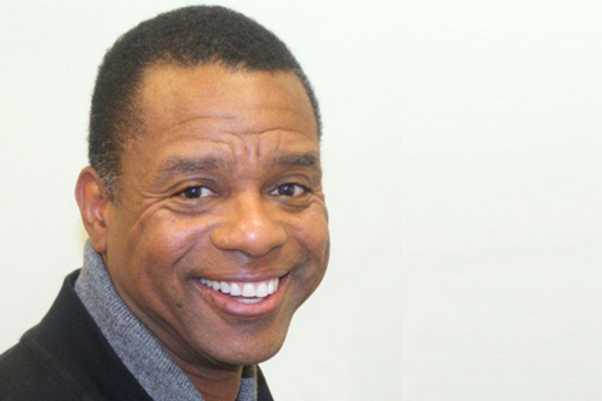 Photo of Hilton Augustine, Jr., Managing Partner at Englare
