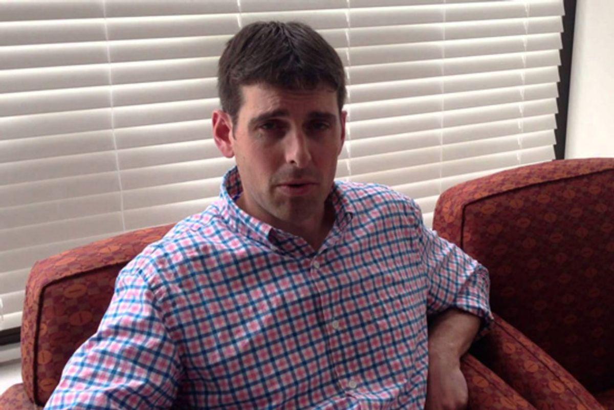 Photo of Joe Medved, Partner at Lerer Hippeau