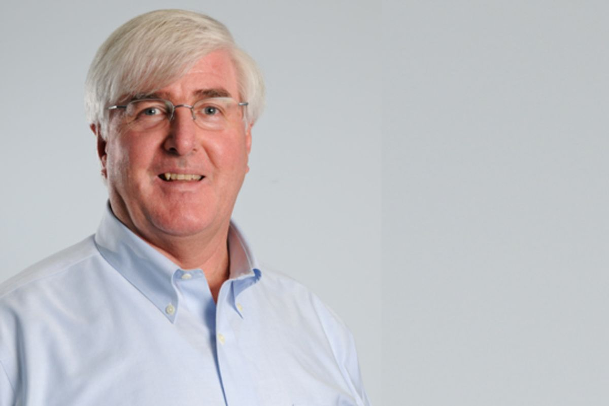 Photo of Ron Conway, Managing Partner at SV Angel