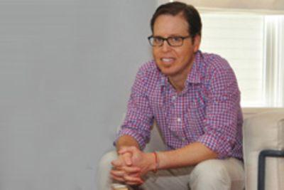 Photo of David Pesikoff, General Partner at Triangle Peak Partners
