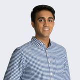 Photo of Arjo Mozumder, Investor at Point72 Ventures