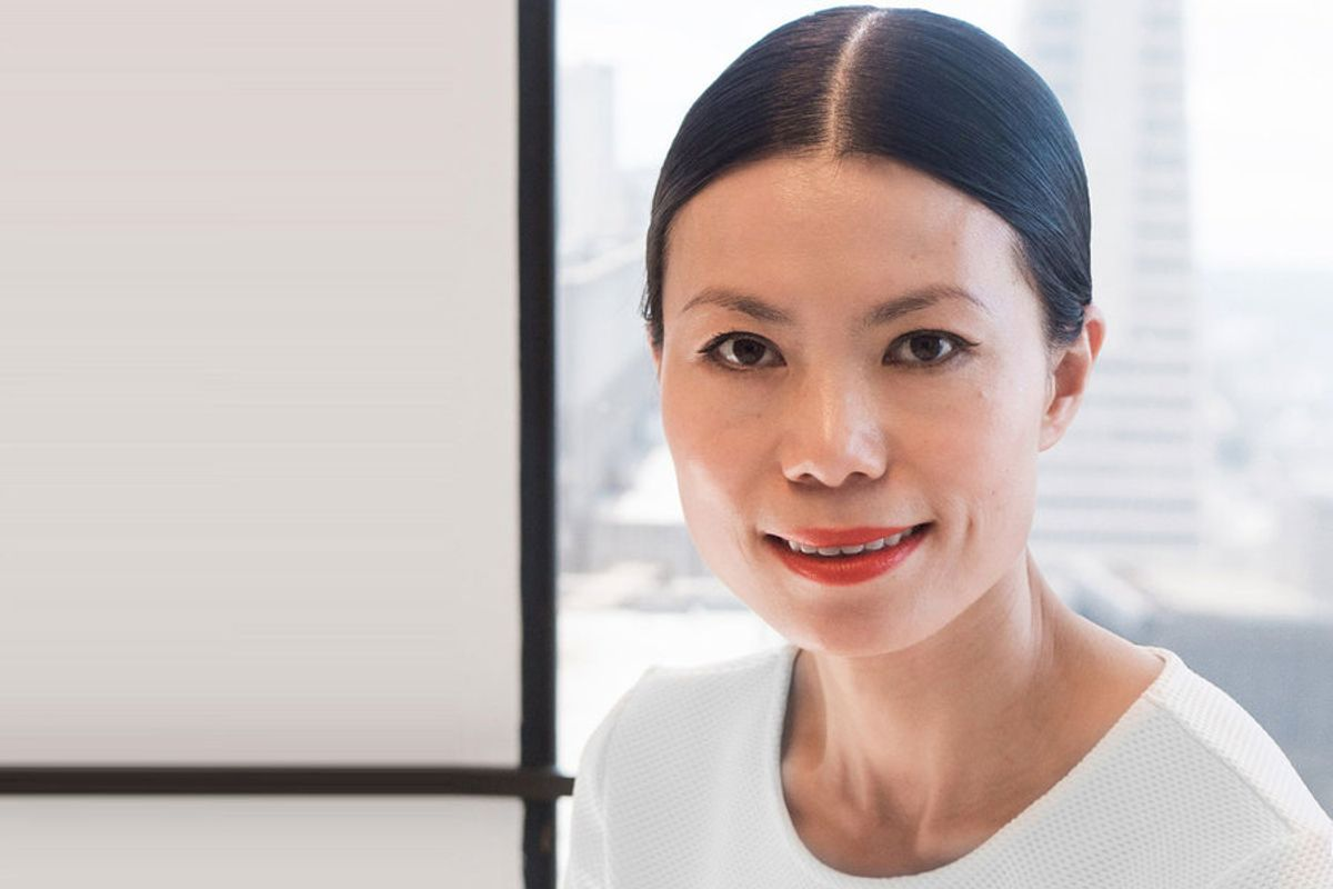 Photo of Janie Yu, Partner at Fung Capital