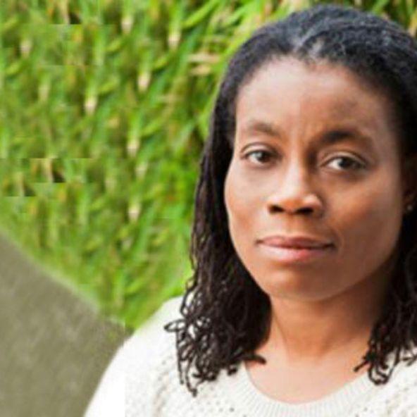 Photo of Karen Kerr, Managing Director at GE Ventures