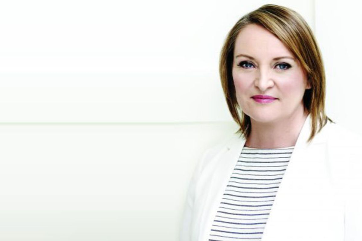 Photo of Christine Day, Partner at Campire Capital