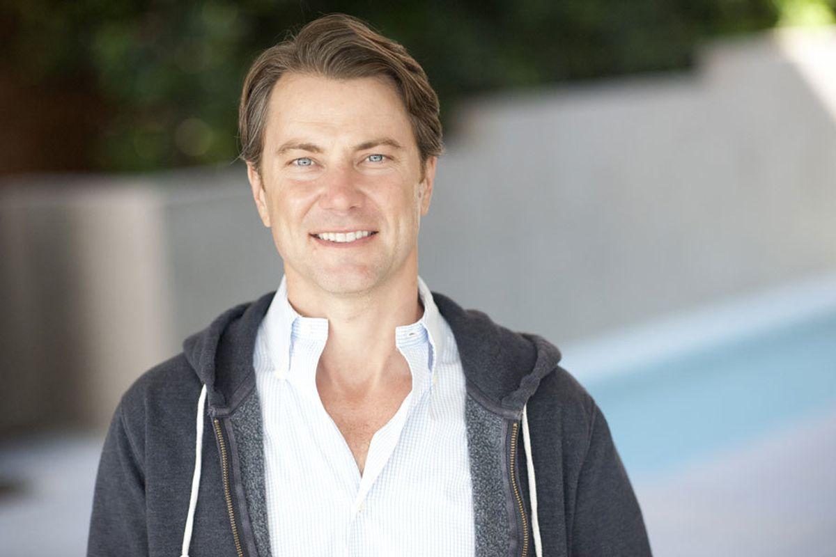 Photo of Bill Malloy, Sway Ventures