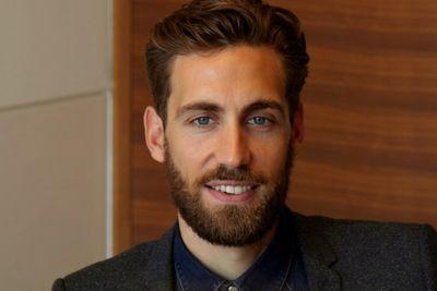 Photo of Martin Mignot, Index Ventures