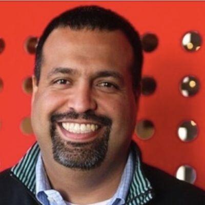 Photo of Juan Thurman, Venture Partner at NextGen Venture Partners
