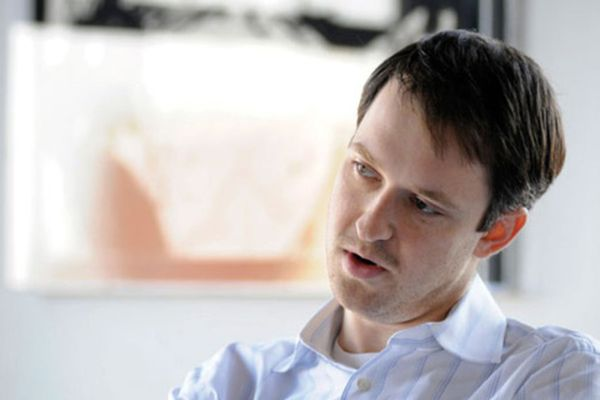 Photo of Andrew Parker, General Partner at Spark Capital
