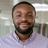 Photo of Demi Obayomi, Vice President at Sapphire Ventures