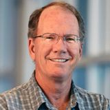 Photo of David Goeddel, Managing Partner at The Column Group