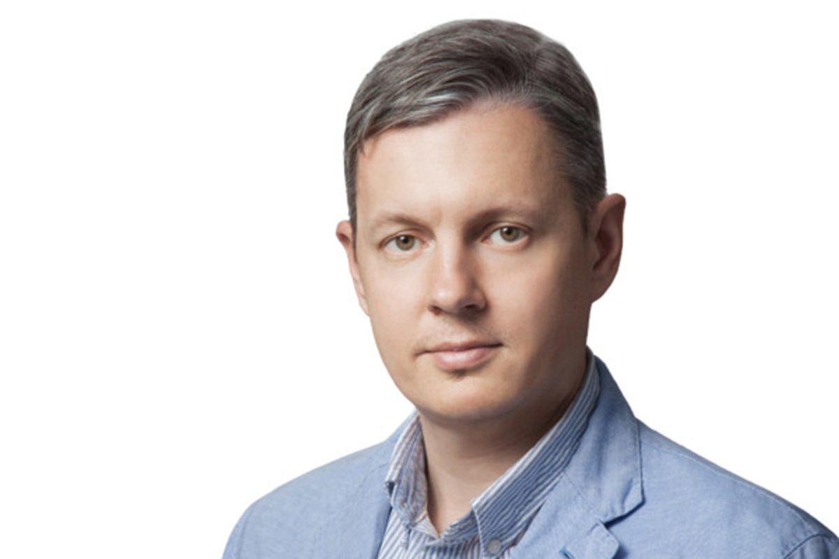 Photo of Vadim Tarasov, Managing Partner at CB Invest