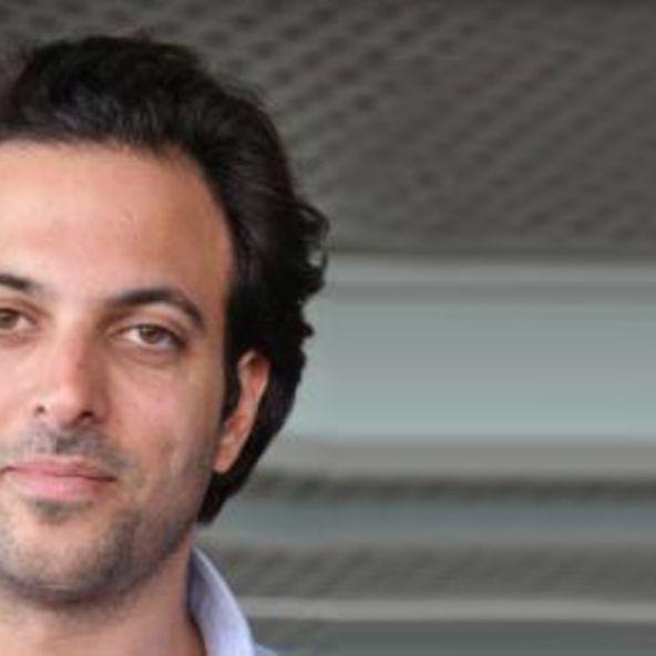Photo of Daniel Recanati, Managing Partner at Rhodium