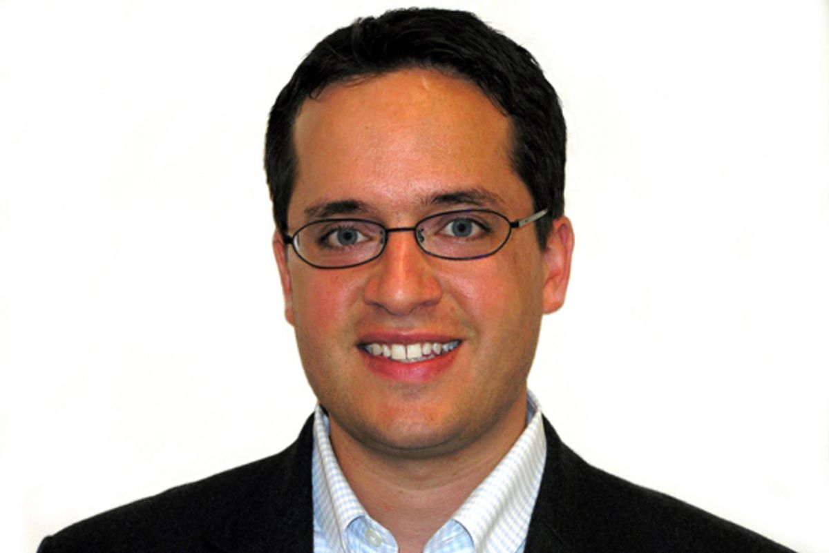Photo of Ted Maidenberg, General Partner at Social Capital