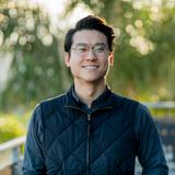 Photo of Michael Tam, Senior Associate at Crosscut Ventures