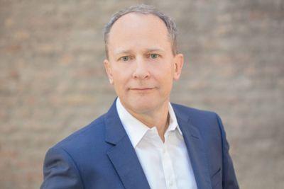Photo of Roland Dennert, Managing Partner at Cipio Partners