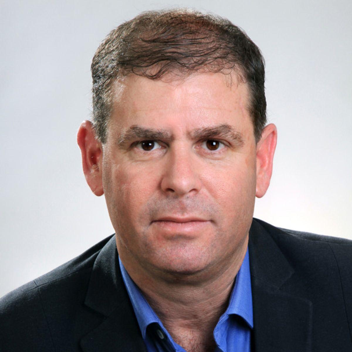 Photo of Oren Gershtein, President at IdealityRoads