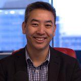 Photo of James Cham, Partner at Bloomberg BETA