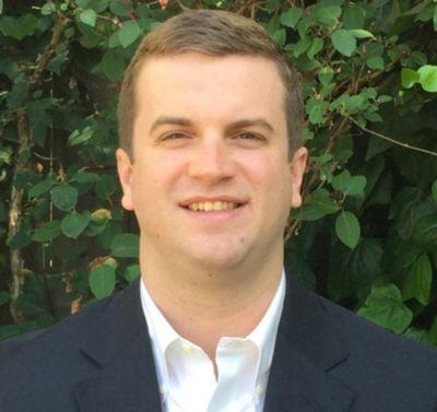 Photo of Matt Forester, Cisco Investments