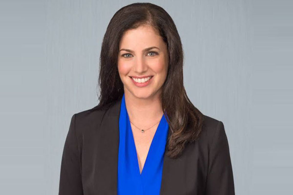 Photo of Stacey Seltzer, Partner at Aisling Capital