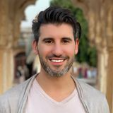 Photo of David Rodriguez, Managing Partner at Draft Ventures
