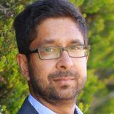 Photo of Vijay Pande, General Partner at Andreessen Horowitz
