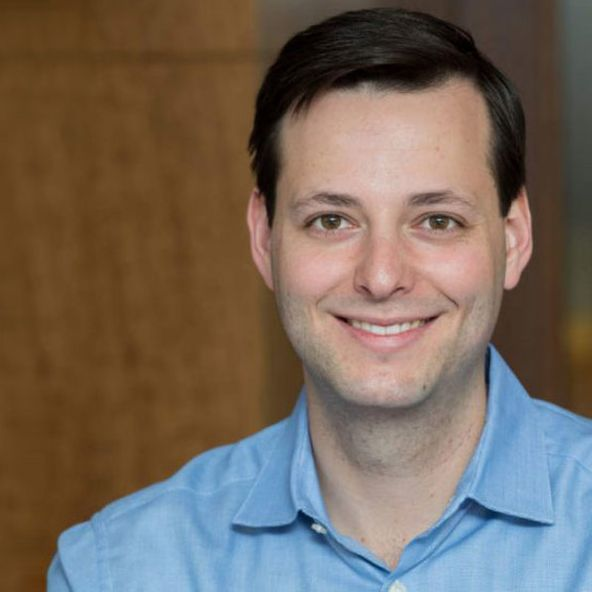 Photo of Jared Rosen, Analyst at Insight Venture Partners