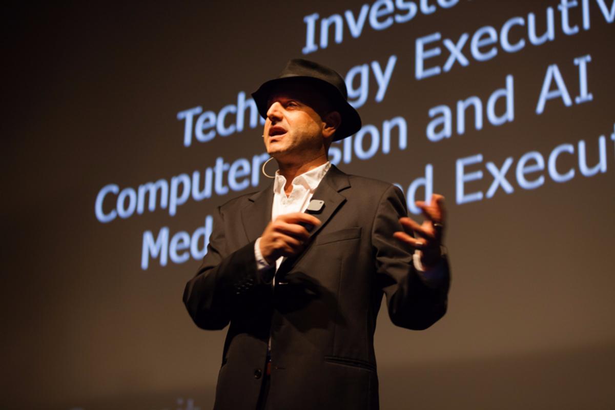 Photo of Evan Nisselson, General Partner at LDV Capital