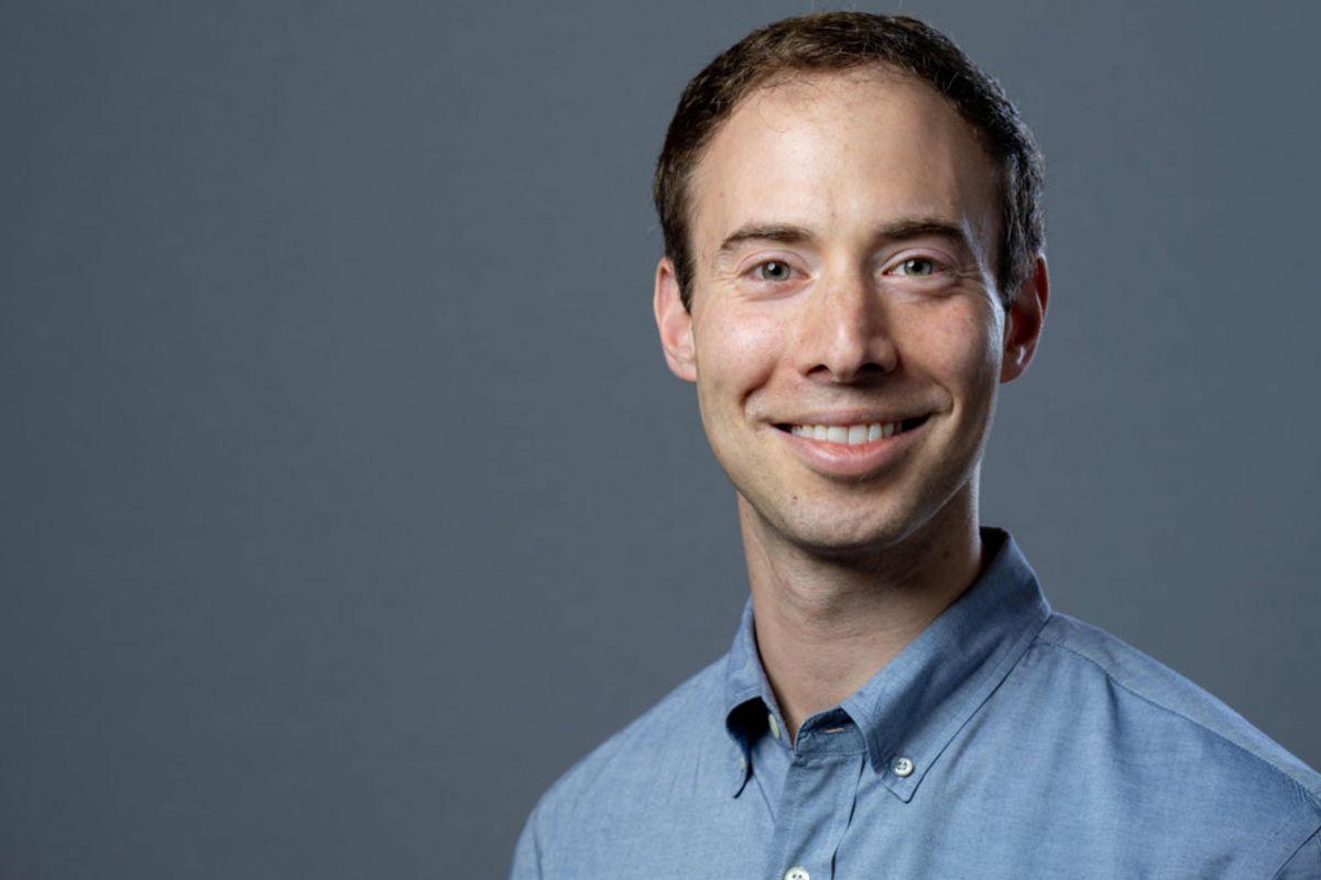 Photo of Matthew Divack, Investor at Moment Ventures