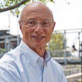 Photo of Bob Mooney, Managing Director at NRV
