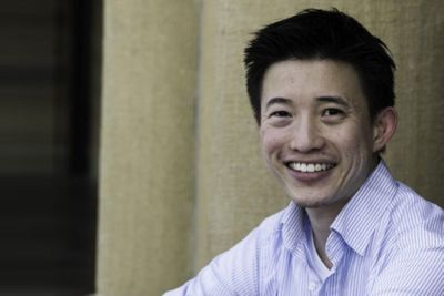 Photo of Raymond Choi, Partner at The Valley Fund