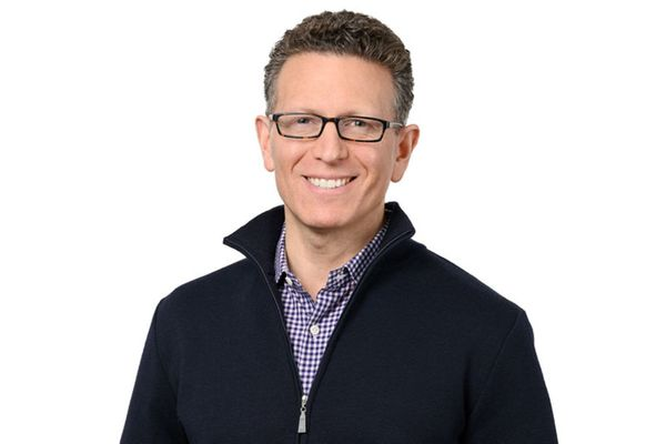 Photo of Jason Rhodes, Partner at Atlas Venture