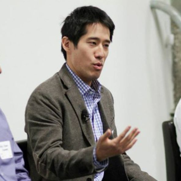 Photo of Eric Feng, Partner at Kleiner Perkins Caufield & Byers