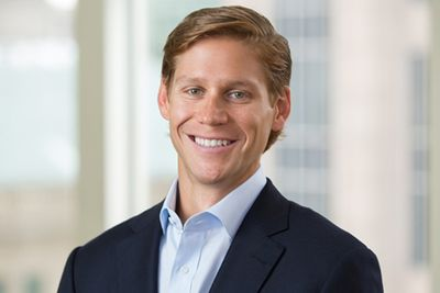 Photo of Ross Stern, Vice President at Summit Partners