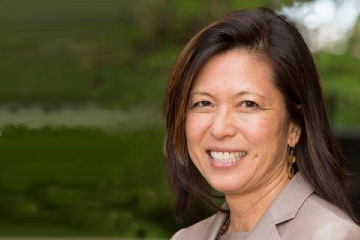 Photo of Joyce Chung, Managing Director at Garage Technology Ventures